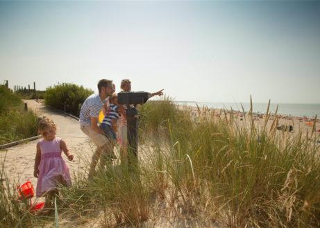Beach-Resort- Ooghduyne-strand