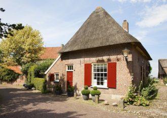 De kleinste stad van Nederland