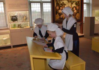 Elisabeth Weeshuis Museum