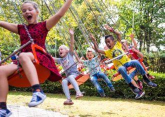 Familiepretpark De Waarbeek