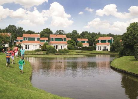 Livingstone-villa-aan-water
