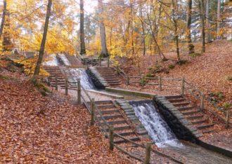 Loenense Watervallen