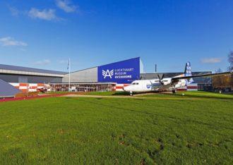 Luchtvaart Themapark Aviodrome
