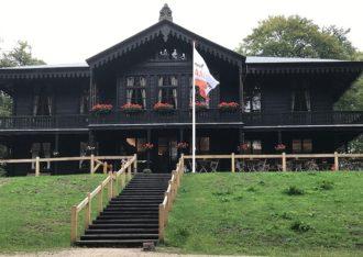 Wildpark Het Aardhuis