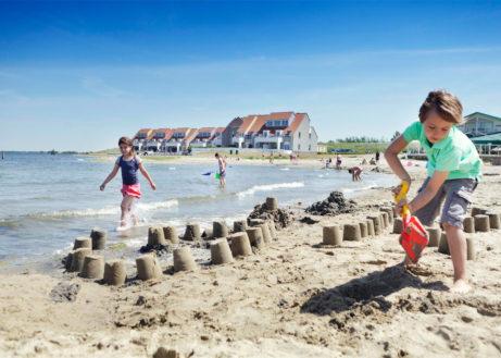 port-greve-kinderen-strandje
