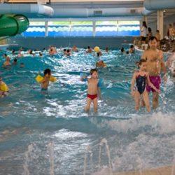 Vakantieparken Weerbergen met subtropisch zwembad