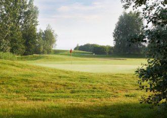 Golfbaan Dorhout Mees