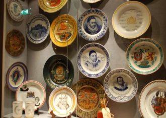 Oranjemuseum Nieuw Haghuis