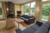 Huiskamer van een bungalow