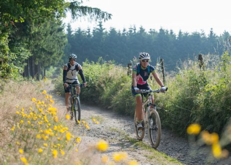 Mountainbike weekend? 6 uitdagende routes