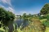 Bungalows aan het water op Landal Beach Park Texel
