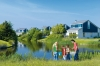 Vijver op Landal Beach Park Texel