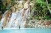 Zwembad op Vossemeren