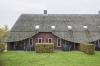 Luxe vakantieboerderij, rietgedekt