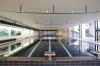 Design zwembad, overdekt