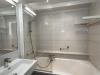 Badkamer van een bungalow op Hoog Vaals