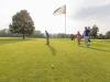 Golfbaan op Landal Hoog Vaals