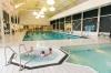 Zwembad op Landal Hoog Vaals