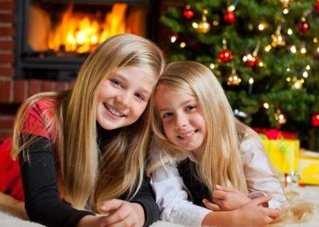 Weg met Kerstmis? De fijnste  kerst tips!