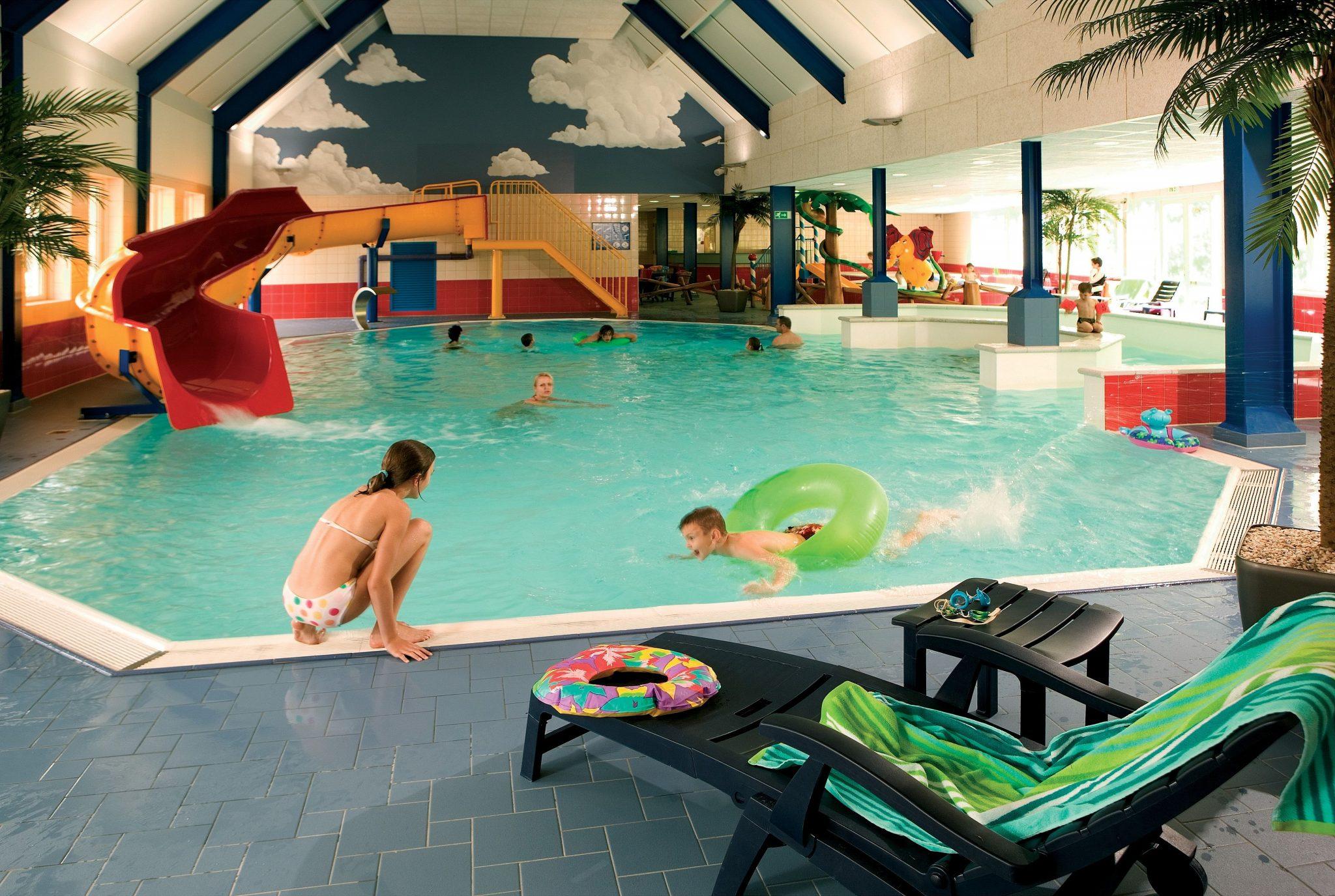 Heerlijk een zwembad in de tuin - 2 2