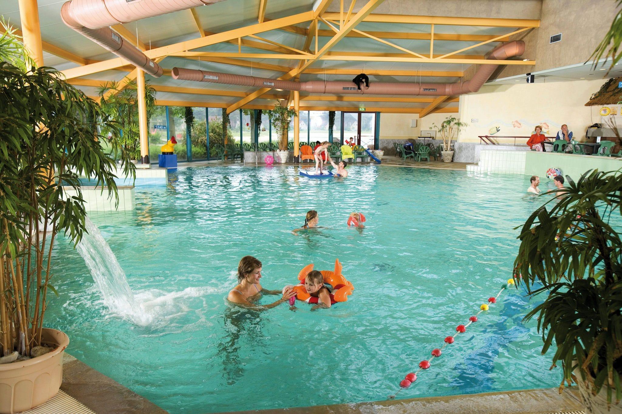 Landgoed 39 t loo oldebroek landal reviews last minutes - Fotos van het zwembad ...