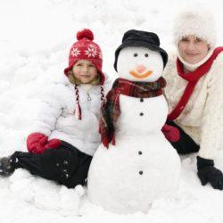Last minute kerstvakantie, op naar de sneeuw