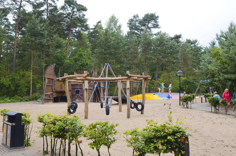 fotoreportage coldenhove park centraal op de veluwe