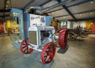 Landbouw Museum Friesland