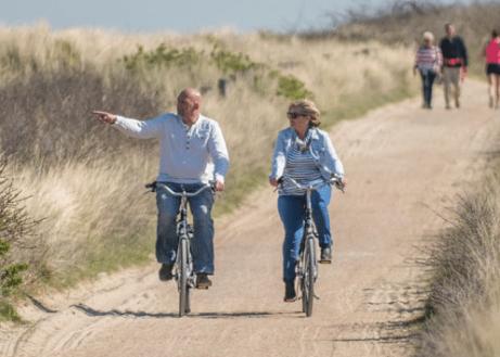 7 mooie fietsroutes door Nederland en België