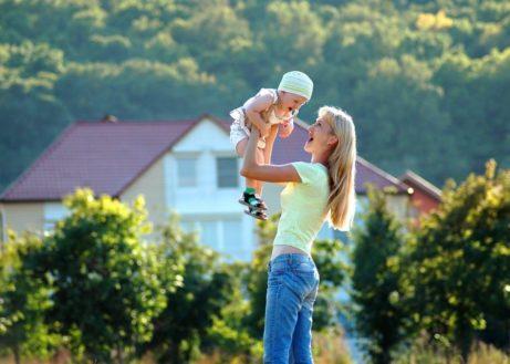 Met een baby op vakantie? Lees deze tips!