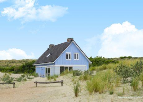 De meest luxe Landal bungalows