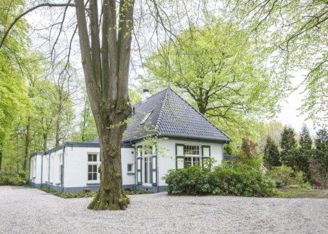 Vakantie in een landhuis op Landgoed 't Loo