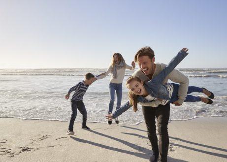 De 8 mooiste stranden van Zuid-Holland