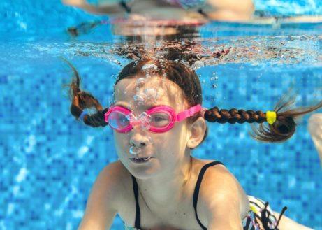 Tip! De allerleukste zwembaden in Nederland