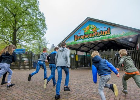 drouwenerzand-attractiepark-entree