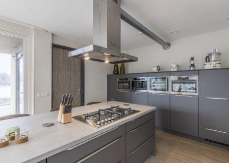 Deze culinaire villa is een droom voor elke thuiskok