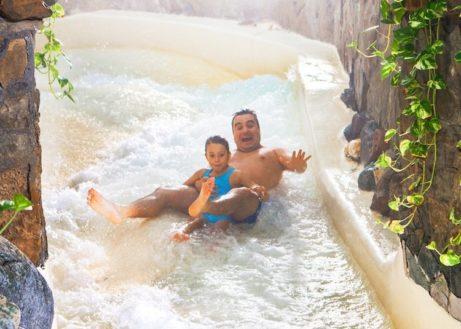 12 kindvriendelijke vakantieparken