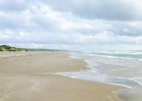 Landal Grønhøj Strand – direct aan het strand