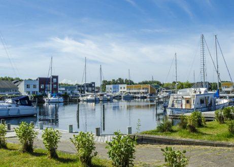 Vakantiepark Ebeltoft – net een vissersdorpje