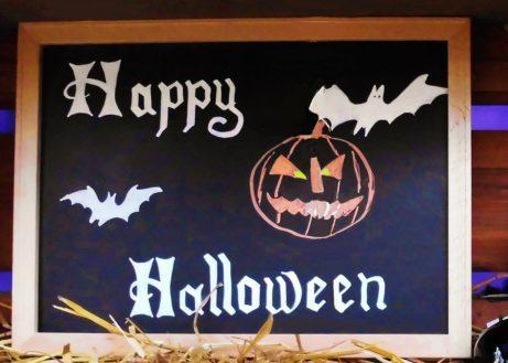 Halloween vieren tijdens de (herfst) vakantie