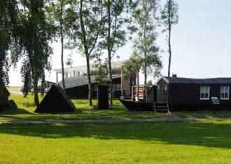 Openluchtmuseum It Damshûs