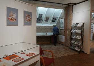 Museum van Papierknipkunst
