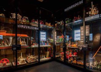 Stoommachine Museum