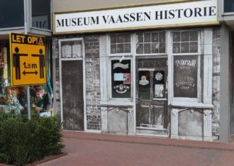 Museum Vaassen Historie