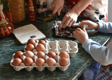 Handige tips om zelf te koken tijdens uw vakantie