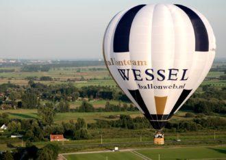 Ballonteam Wessel