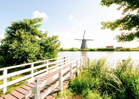 De 10 mooiste natuurgebieden in Nederland