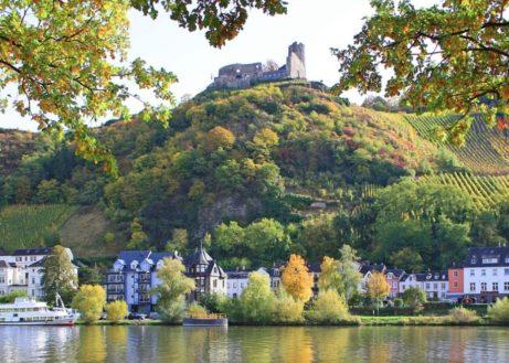 Zoek het beste Landal park in Duitsland
