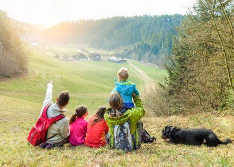 10 kindvriendelijke vakantieparken Duitsland