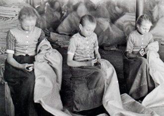 De Kinderkolonie